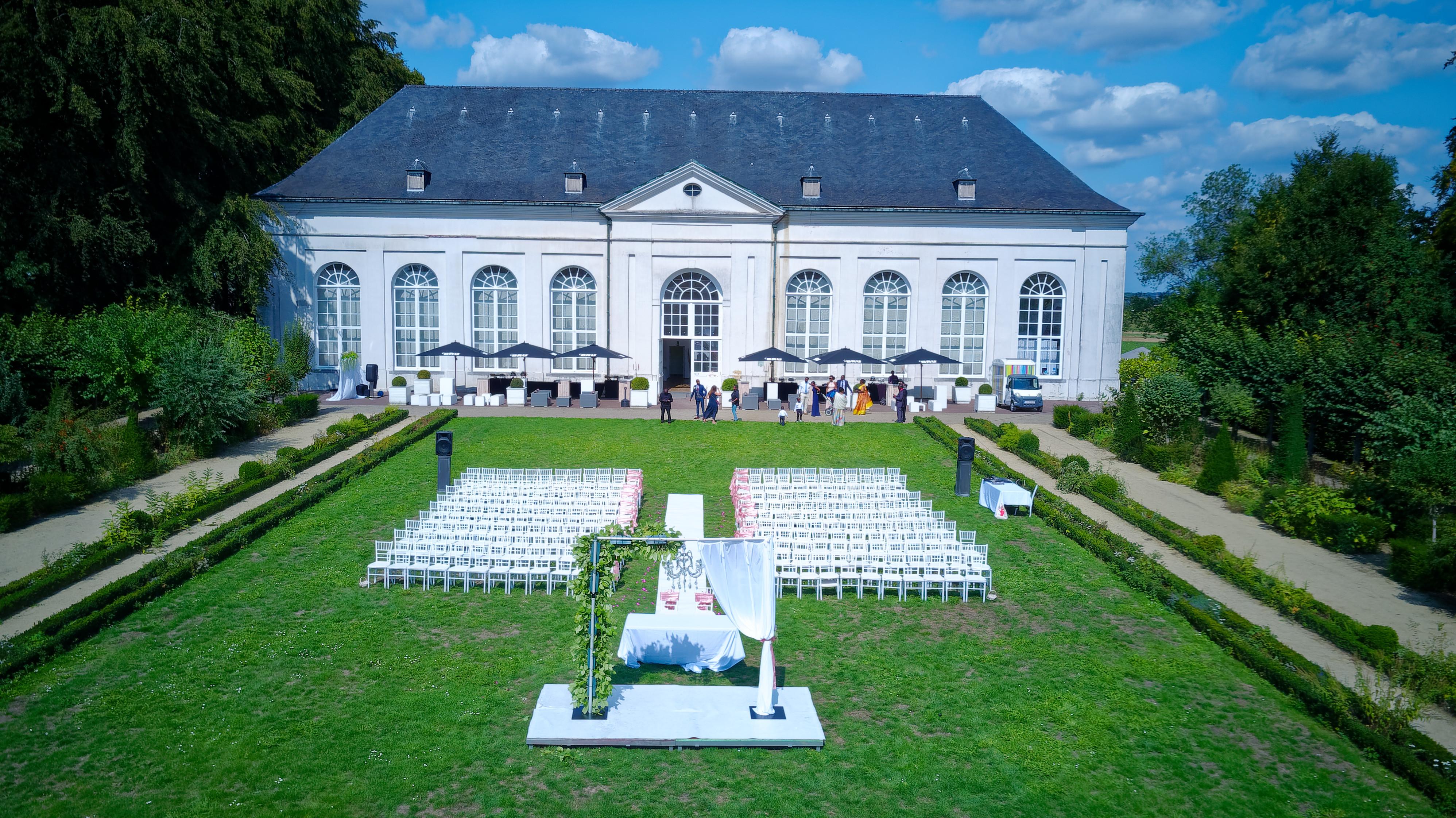 wedding planner designer lausanne